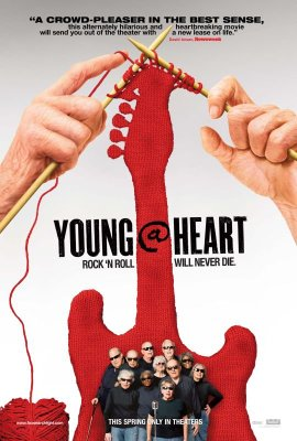 Young At Heart Tickets