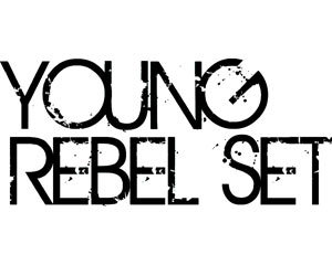 Show Tickets Young Rebel Set