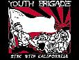 Youth Brigade Show Tickets