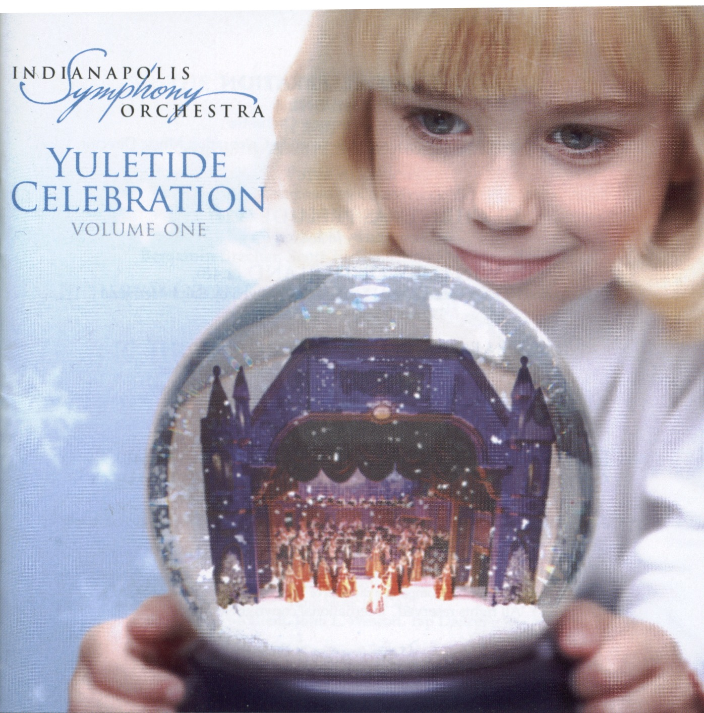 Yuletide Celebration Hilbert Circle Theatre