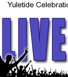 Yuletide Celebration Tickets Kenner Pontchartrain Center