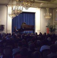 Concert Yundi Li