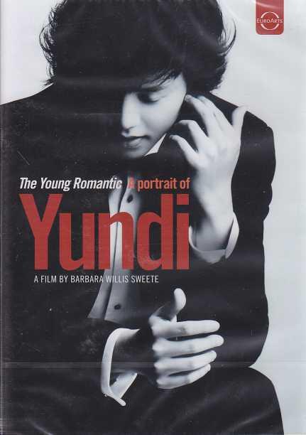 Yundi Li Dates 2011