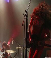 Tour 2011 Yura Yura Teikoku Dates