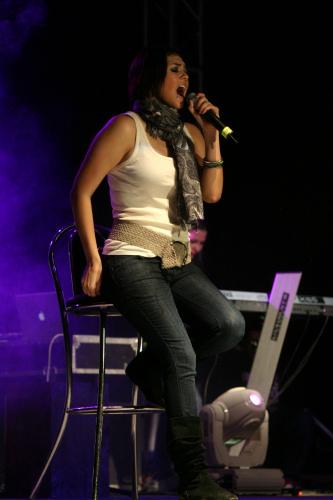 Yuridia Phoenix