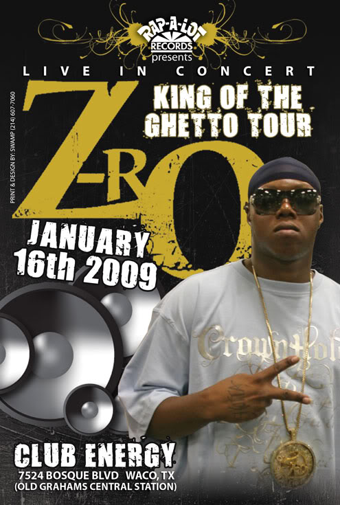 Z Ro Aces Lounge