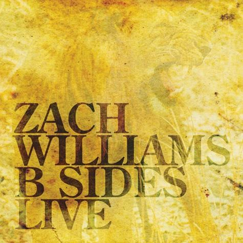 Zach Williams New York