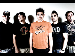 Zebrahead Talking Heads