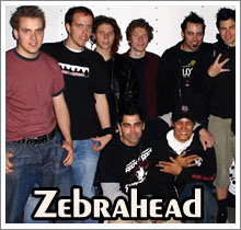 Zebrahead Tickets O2 Academy Newcastle