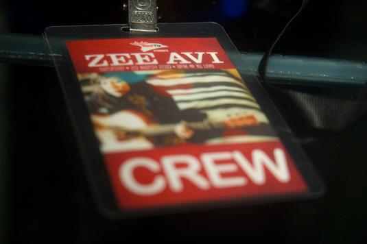 Zee Avi Chicago IL