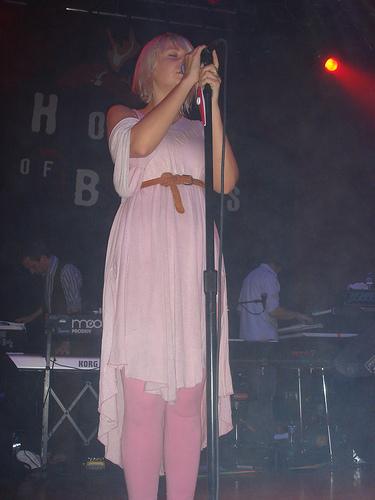 Zero 7 2011 Show