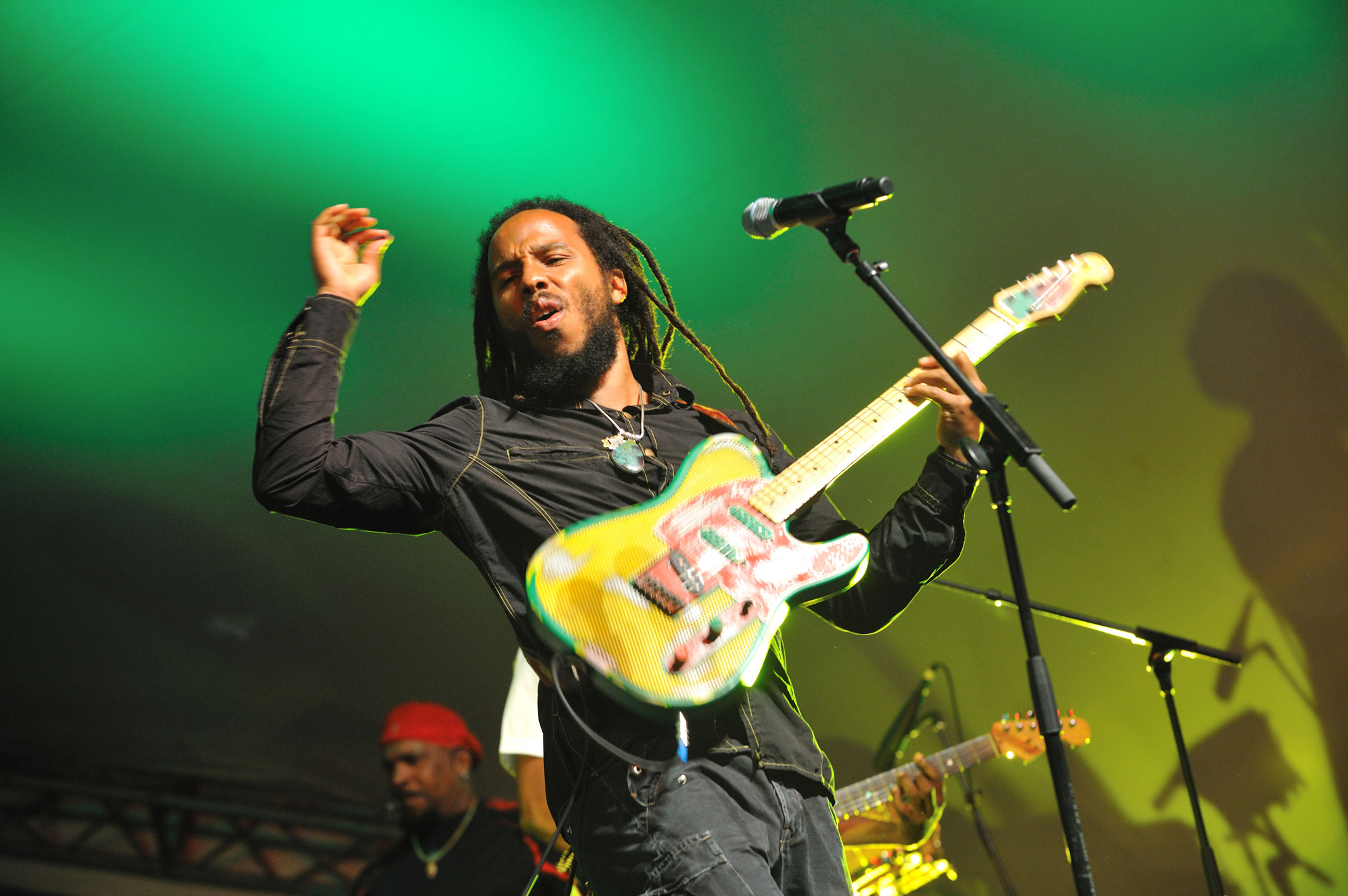 Ziggy Marley New York NY