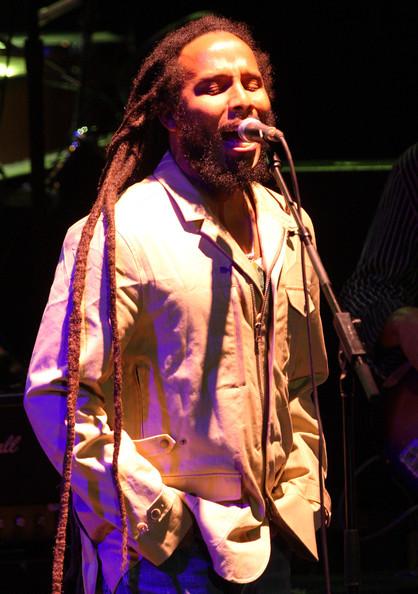 Ziggy Marley 2011