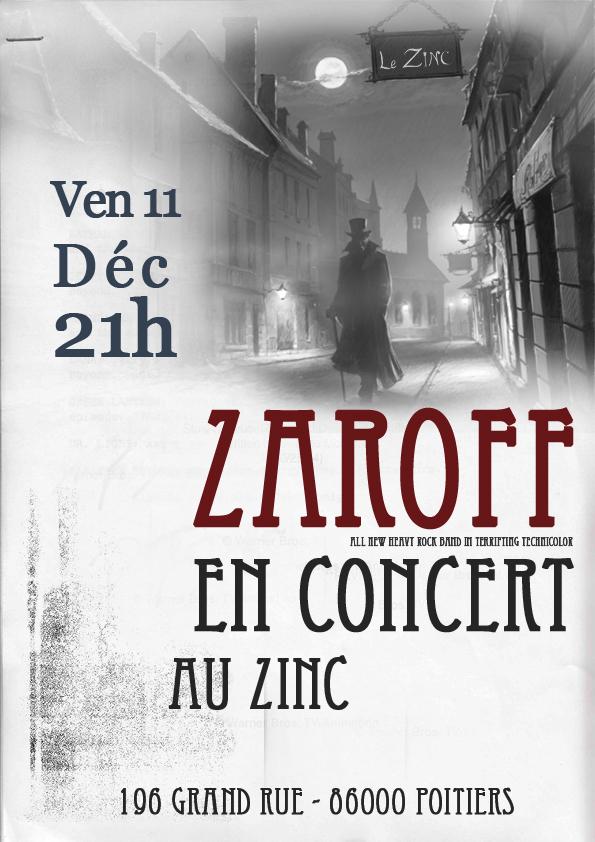 Zinc 2011