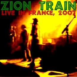 Show Zion Train Tickets