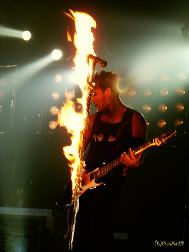 Dates Zu Tour 2011