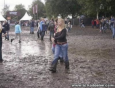 Zwarte Cross Festival De Schans Tickets