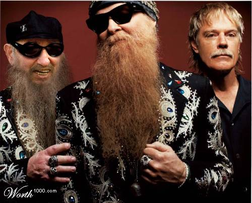 Show Tickets Zz Top