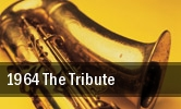 1964 The Tribute Heritage Theatre At Dow Event Center tickets