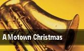 A Motown Christmas tickets