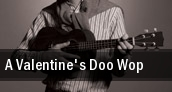 A Valentine's Doo Wop Red Bank tickets