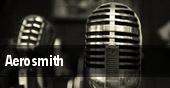 Aerosmith Quincy tickets