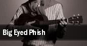 Big Eyed Phish Easton tickets