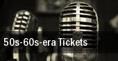 Bowzer's Ultimate Doo Wop Cohasset tickets