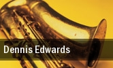 Dennis Edwards tickets