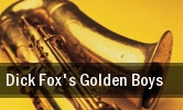 Dick Fox's Golden Boys Jim Thorpe tickets