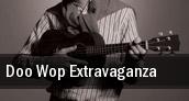 Doo Wop Extravaganza tickets