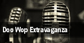 Doo Wop Extravaganza Fort Lauderdale tickets