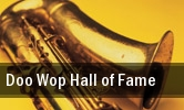 Doo Wop Hall of Fame tickets