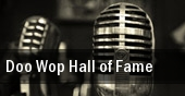 Doo Wop Hall of Fame Fox Theatre tickets