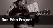 Doo-Wop Project Greenvale tickets