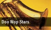 Doo Wop Stars tickets