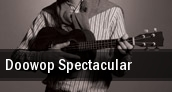 Doowop Spectacular tickets