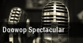 Doowop Spectacular Neal S. Blaisdell Center tickets