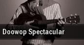 Doowop Spectacular Zeiterion Theatre tickets