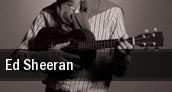 Ed Sheeran Greenville tickets