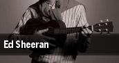 Ed Sheeran Manchester tickets