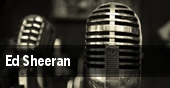 Ed Sheeran Rogers Arena tickets