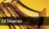 Ed Sheeran Toyota Center tickets