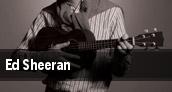 Ed Sheeran Uncasville tickets