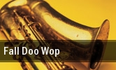 Fall Doo Wop St. George Theatre tickets