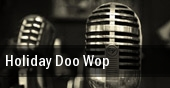 Holiday Doo Wop tickets
