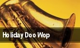 Holiday Doo Wop Pittsburgh tickets