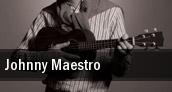 Johnny Maestro Atlantic City tickets
