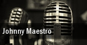 Johnny Maestro Glenside tickets