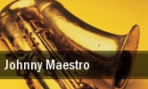 Johnny Maestro Morristown tickets